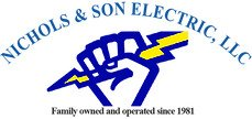 Nichols & Son Electric Logo